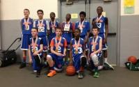 6th Grade Boys Champion – SMAC Primetime