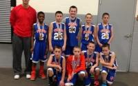 5th Grade Boys Runner-up – SMAC Future