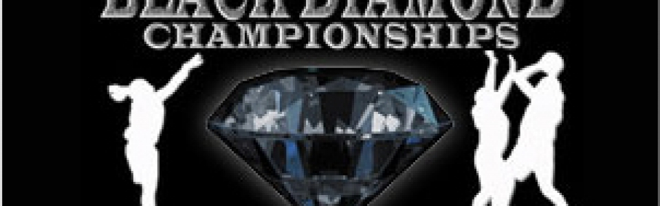 Black Diamond Championship 2015