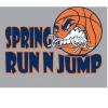 Spring Run and Jump 2014