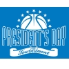 2014 Presidents Day 3 on 3 Tournament