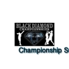Black Diamond Championship Sunday
