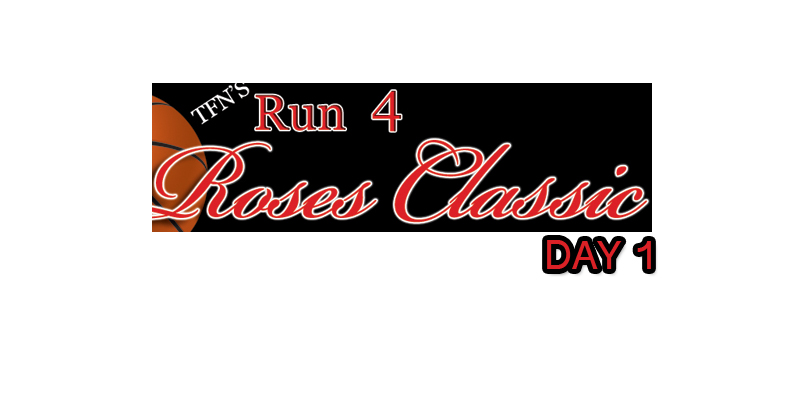 Run4Roses Day 1